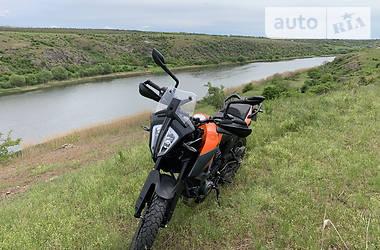Мотоцикл Многоцелевой (All-round) KTM Adventure 2020 в Первомайске