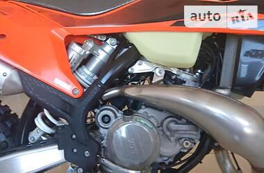 KTM EXC 250 2020 в Киеве