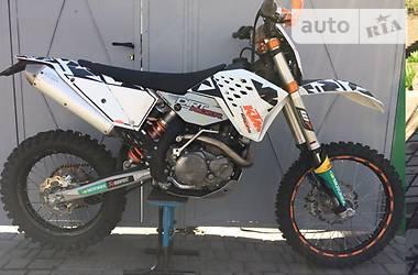 KTM EXC 2009 в Кропивницком