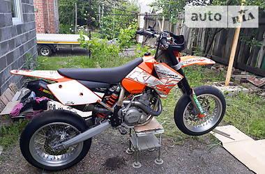 Мотоцикл Супермото (Motard) KTM SMR 2006 в Константиновке