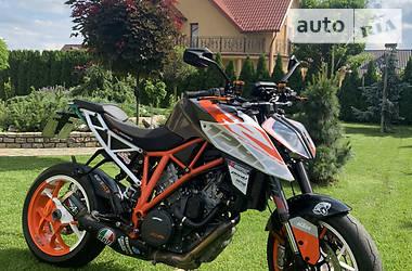 KTM Super Duke 1290 2015 в Черновцах