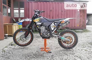 KTM XC 2008 в Запорожье