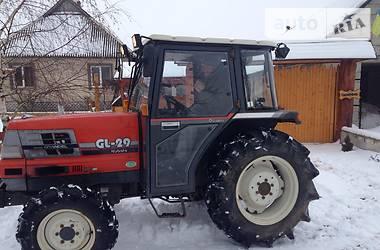 Kubota GL  1991