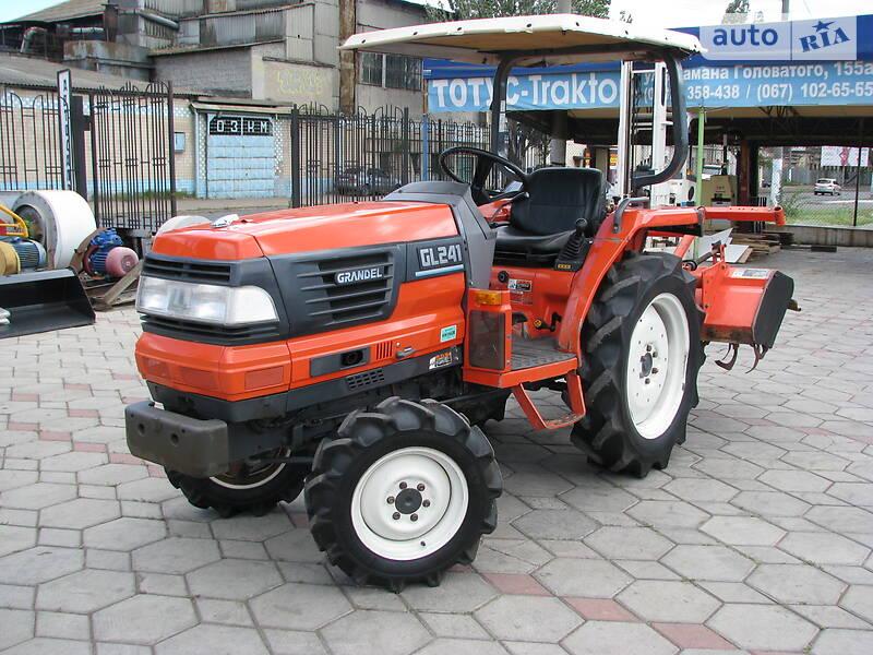 Kubota GL 2004 в Одессе
