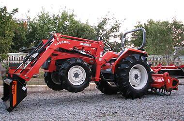 Трактор сельскохозяйственный Kubota GL 1993 в Киеве