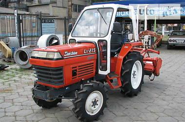 Kubota L1 1999 в Одессе