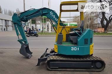Kubota RX 2000 в Одессе