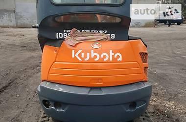 Kubota U 2008 в Сумах