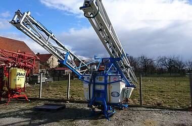 Kuhn FB 2006 в Сокалі