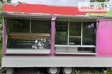 Фургон Купава 813290 2013 в Одесі