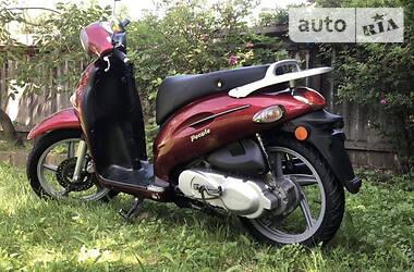 Скутер / Мотороллер Kymco People 2006 в Снятине