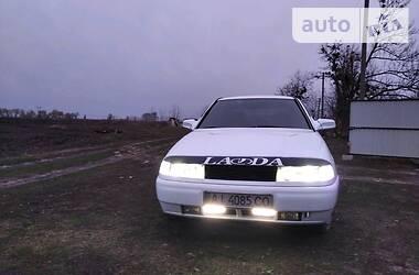 Lada 2110 2011 в Кагарлыке