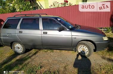Lada 2111 2009 в Полтаве
