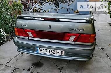 Lada 2115 2006 в Берегово