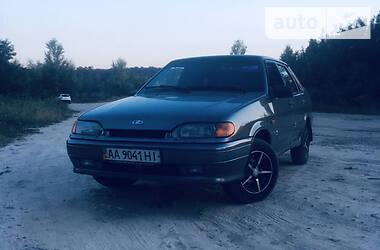 Lada 2115 2008 в Киеве
