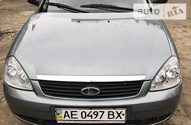 Lada 2170 2007 в Днепре
