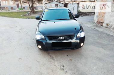 Lada 2170 2013 в Запорожье