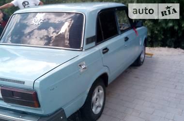 Lada 2170 1990 в Тернополе