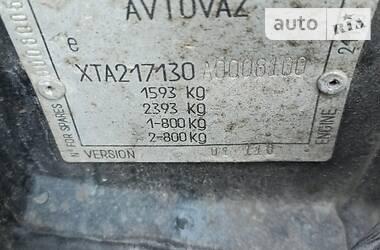 Lada 2171 2009 в Кропивницком
