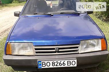 Lada 2190 2005 в Бережанах