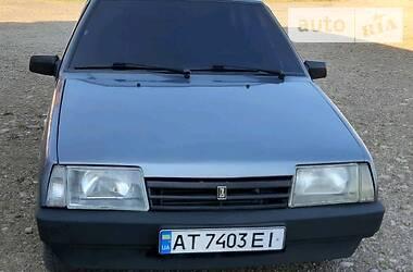 Lada 2190 2011 в Болехове