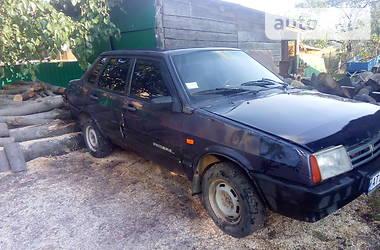 Lada 4x4 1997 в Тысменице