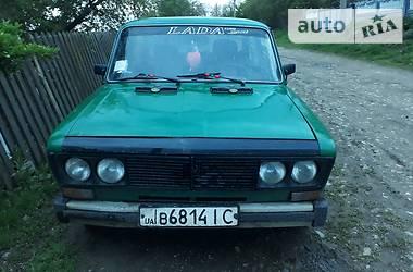 Lada Kalina 1983 в Черновцах
