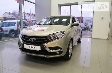 Lada XRay 2019 в Киеве
