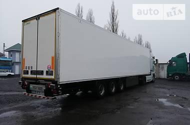Lamberet Carrier Maxima 2009 в Луцке