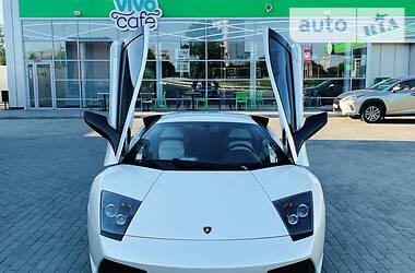 Купе Lamborghini Murcielago 2007 в Киеве