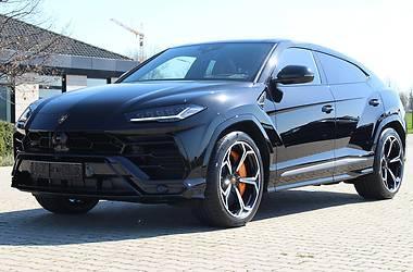 Lamborghini Urus 2019 в Києві