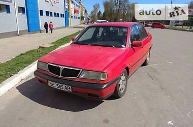 Lancia Dedra 1993 в Лубнах