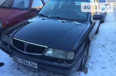 Lancia Dedra 1996 в Львове