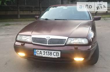 Lancia Kappa 1996 в Черкасах