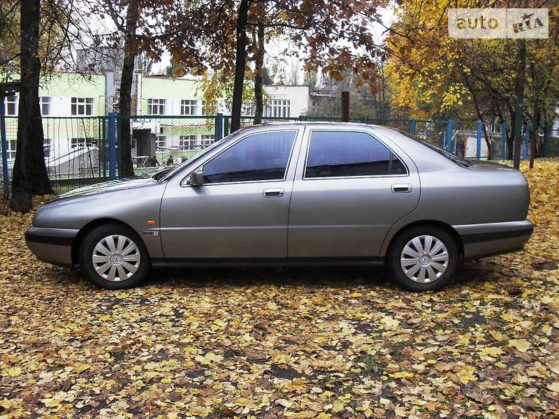 Lancia Kappa 1996 в Хмельницком