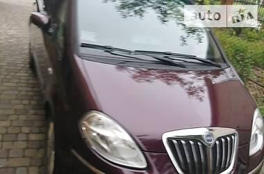 Lancia Musa 2008 в Ивано-Франковске