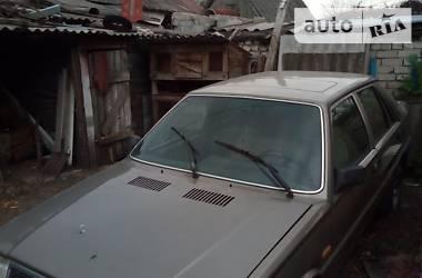 Lancia Prisma 1986 в Донецке