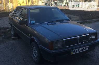 Lancia Prisma 1987 в Первомайске