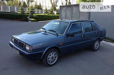 Lancia Prisma 1988 в Тернополе