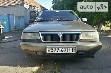 Lancia Thema 1987 в Николаеве
