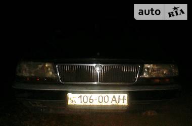 Lancia Thema 1988 в Новограді-Волинському