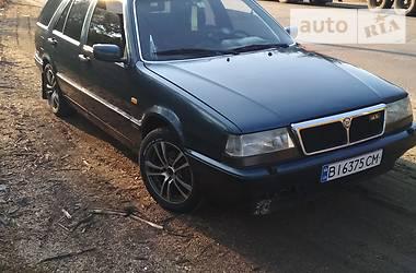 Lancia Thema 1991 в Полтаве