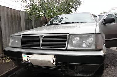 Lancia Thema 1989 в Тростянце