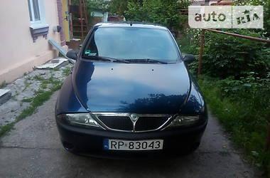 Lancia Y 1999 в Хмельницком