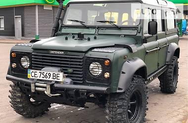 Land Rover Defender 1998 в Ивано-Франковске