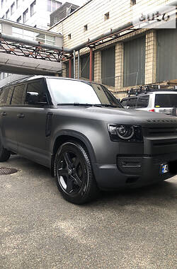 Внедорожник / Кроссовер Land Rover Defender 2020 в Киеве