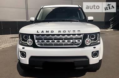 Land Rover Discovery 2013 в Киеве