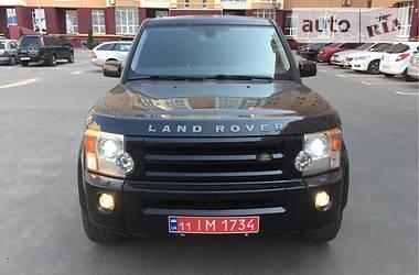 Land Rover Discovery 2007 в Киеве