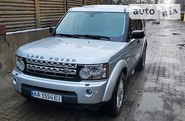 Land Rover Discovery 2008 в Киеве
