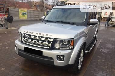 Land Rover Discovery 2015 в Кривом Роге